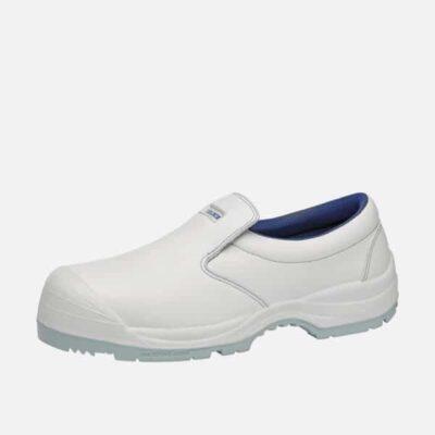 Comercial J30, Zapato Aliso