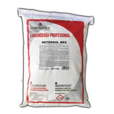 Comercial J30, Detergente de alto rendimiento DETERSOL MAXI