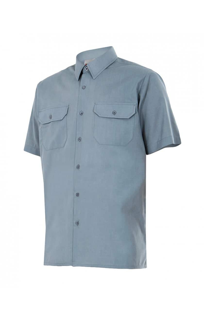 Comercial J30, Camisa de manga corta