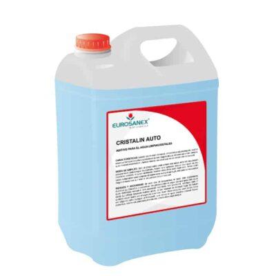 Comercial J30, Aditivo para el agua limpiaparabrisas CRISTALIN AUTO