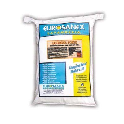 Comercial J30, Detergente para ropa muy sucia DETERSOL FORTE