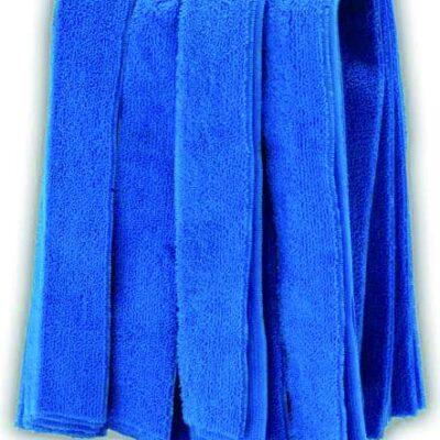 Comercial J30, Fregona microfibras NEND azul TEX