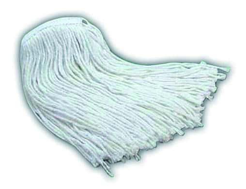 Comercial J30, Fregona industrial algodón blanco