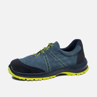 Comercial J30, Zapato acebo